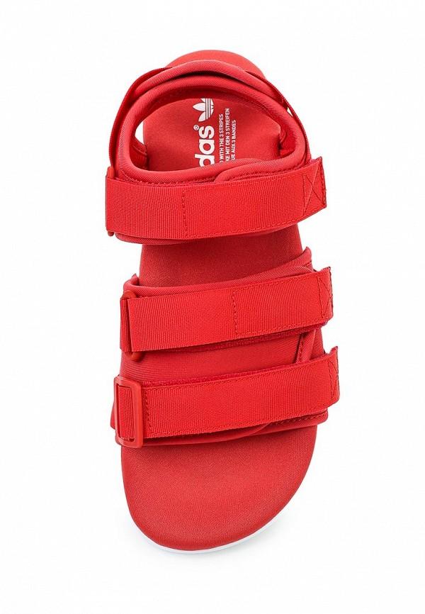 Женские спортивные сандалии Adidas Originals (Адидас Ориджиналс) S75380: изображение 4