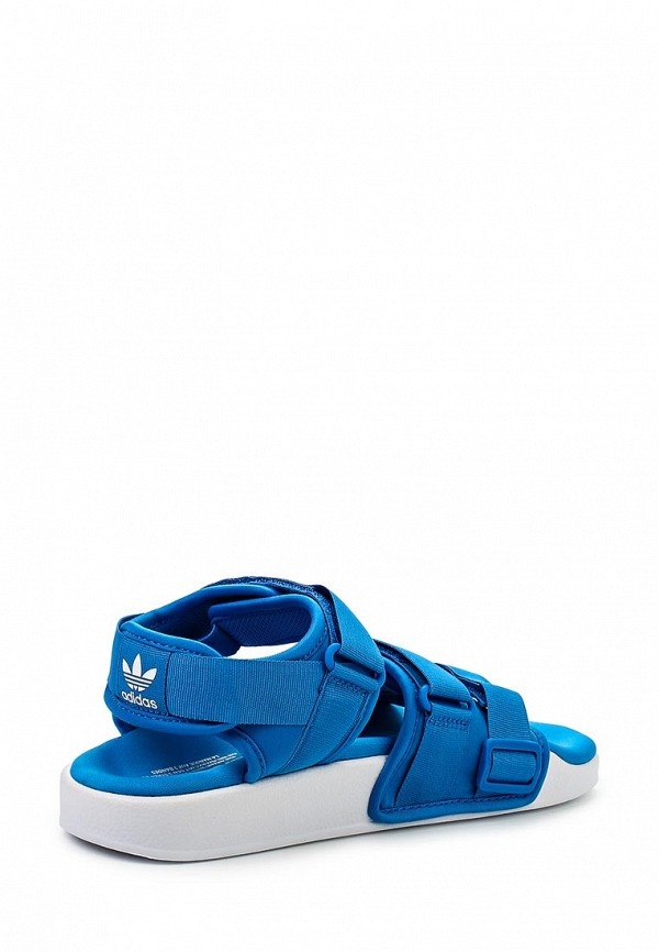 Женские спортивные сандалии Adidas Originals (Адидас Ориджиналс) S75381: изображение 2