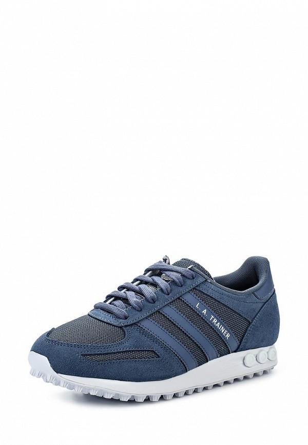 Женские кроссовки Adidas Originals (Адидас Ориджиналс) S32226: изображение 1
