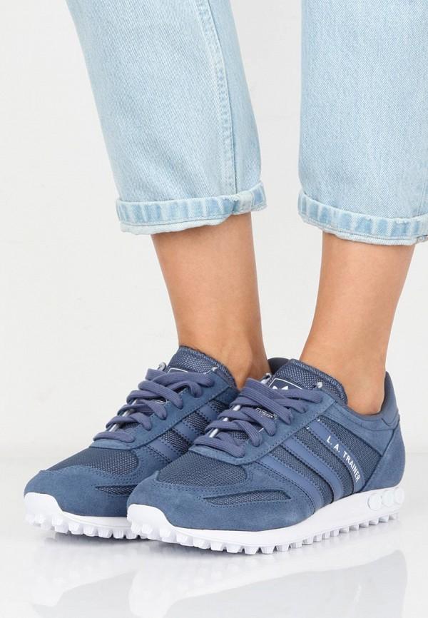 Женские кроссовки Adidas Originals (Адидас Ориджиналс) S32226: изображение 4