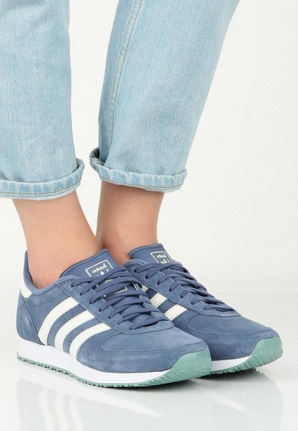 Женские кроссовки Adidas Originals (Адидас Ориджиналс) S32232: изображение 4