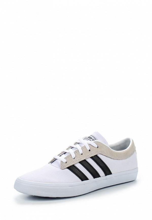 Женские кеды Adidas Originals (Адидас Ориджиналс) B72820: изображение 1