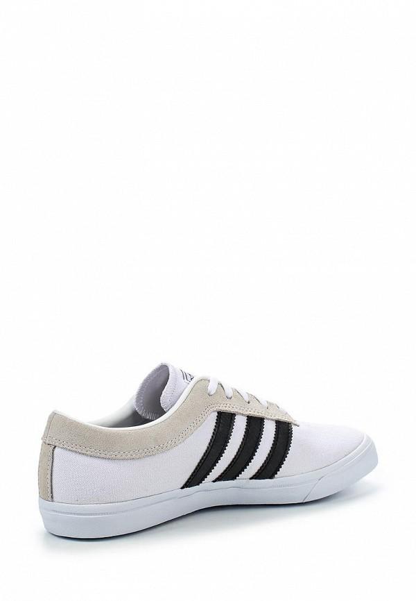 Женские кеды Adidas Originals (Адидас Ориджиналс) B72820: изображение 2