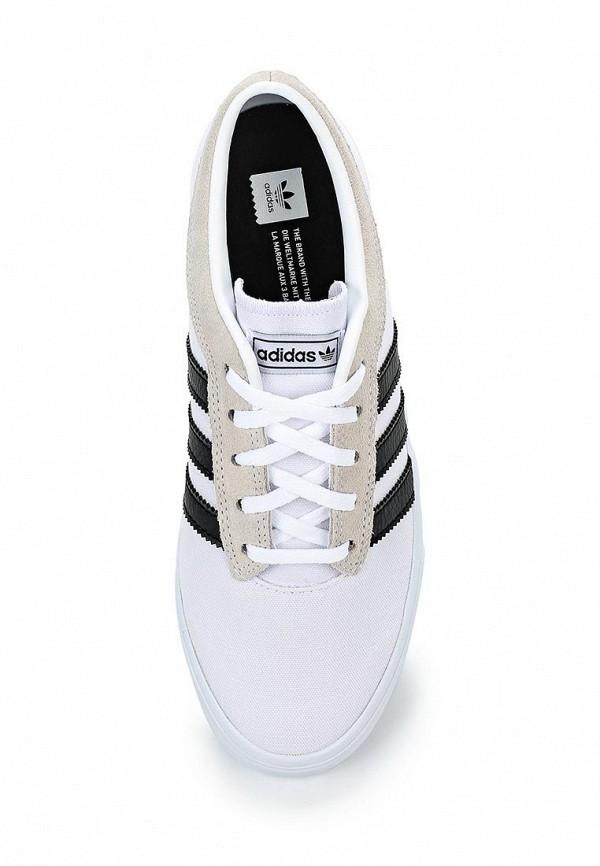 Женские кеды Adidas Originals (Адидас Ориджиналс) B72820: изображение 4