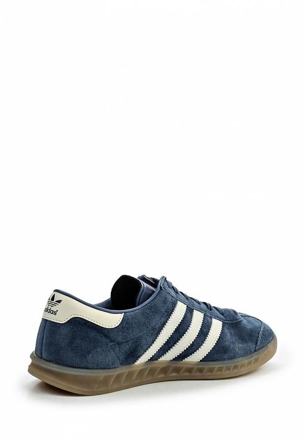 Женские кеды Adidas Originals (Адидас Ориджиналс) BA8408: изображение 2