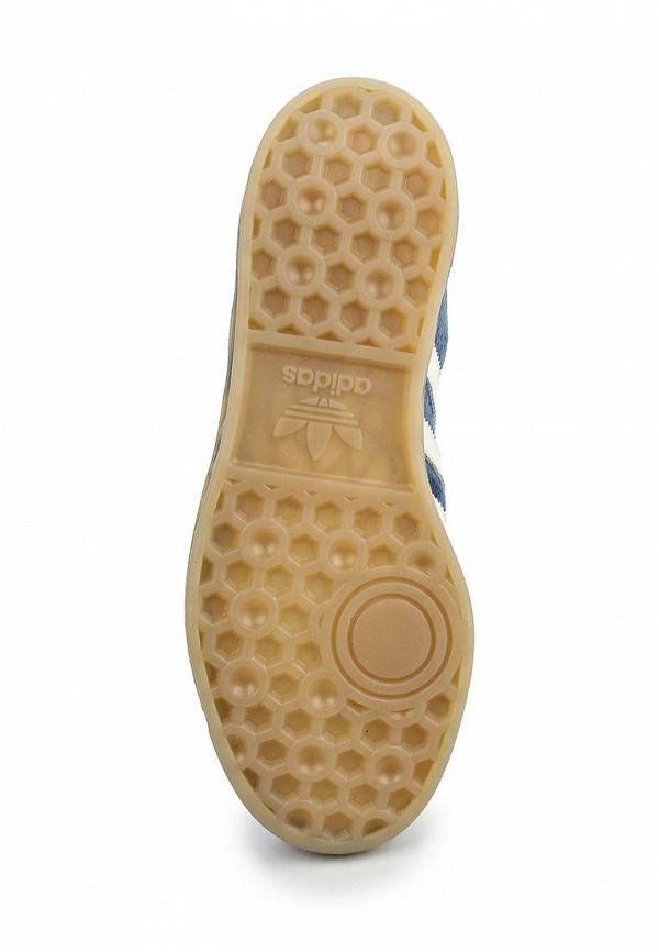 Женские кеды Adidas Originals (Адидас Ориджиналс) BA8408: изображение 3