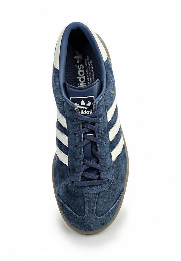 Женские кеды Adidas Originals (Адидас Ориджиналс) BA8408: изображение 4