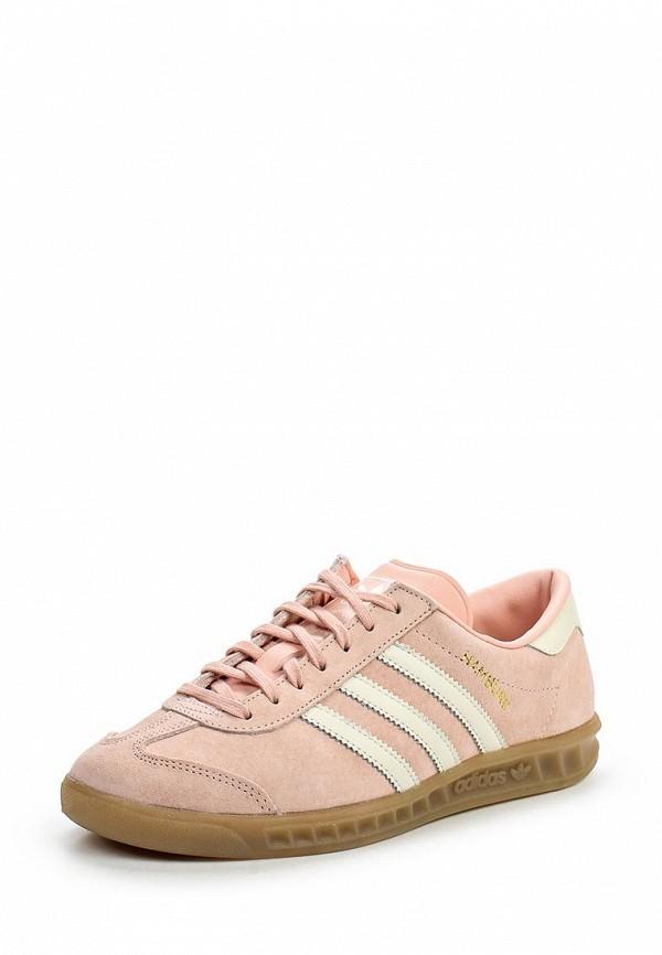 Женские кеды Adidas Originals (Адидас Ориджиналс) BA8409: изображение 1