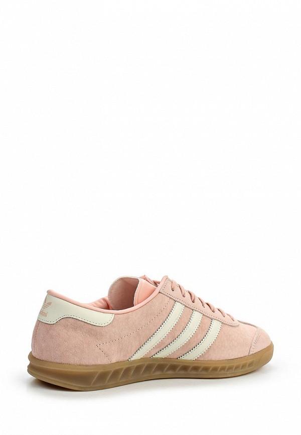 Женские кеды Adidas Originals (Адидас Ориджиналс) BA8409: изображение 2