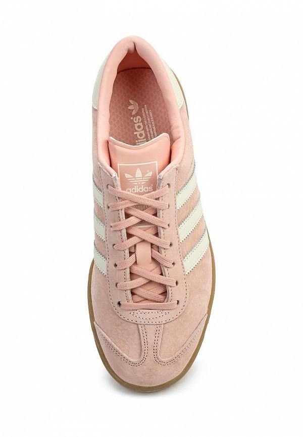 Женские кеды Adidas Originals (Адидас Ориджиналс) BA8409: изображение 4
