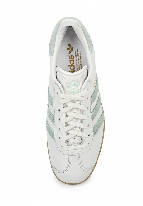 Женские кеды Adidas Originals (Адидас Ориджиналс) BB0660: изображение 4