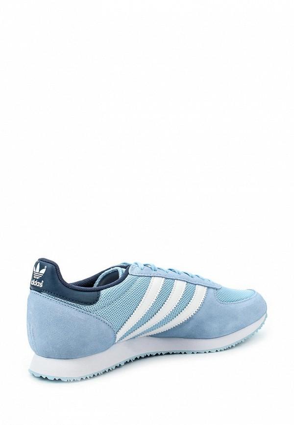 Женские кроссовки Adidas Originals (Адидас Ориджиналс) S74984: изображение 2