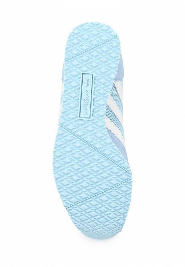 Женские кроссовки Adidas Originals (Адидас Ориджиналс) S74984: изображение 3