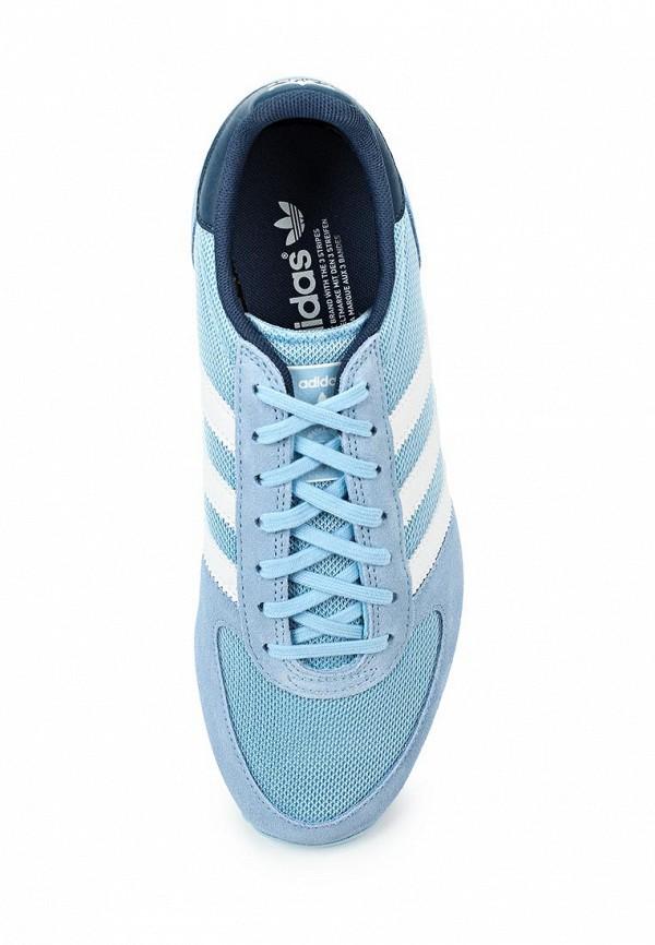 Женские кроссовки Adidas Originals (Адидас Ориджиналс) S74984: изображение 4