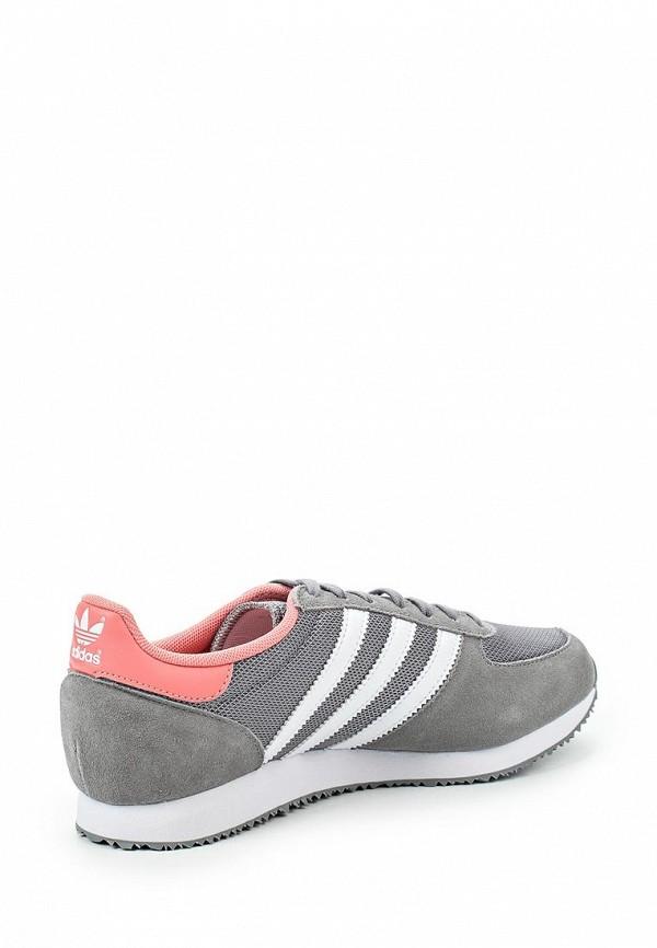 Женские кроссовки Adidas Originals (Адидас Ориджиналс) S74985: изображение 2
