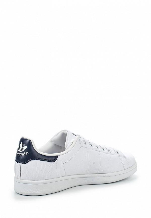 Женские кеды Adidas Originals (Адидас Ориджиналс) S75561: изображение 2