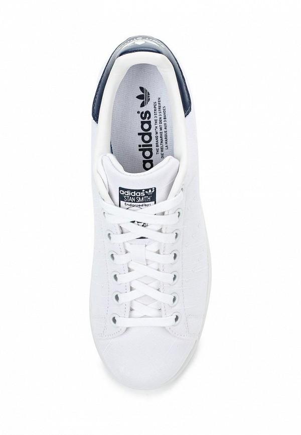 Женские кеды Adidas Originals (Адидас Ориджиналс) S75561: изображение 4