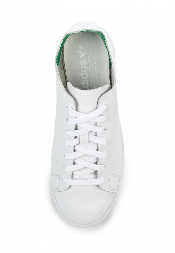 Женские кеды Adidas Originals (Адидас Ориджиналс) S76544: изображение 4