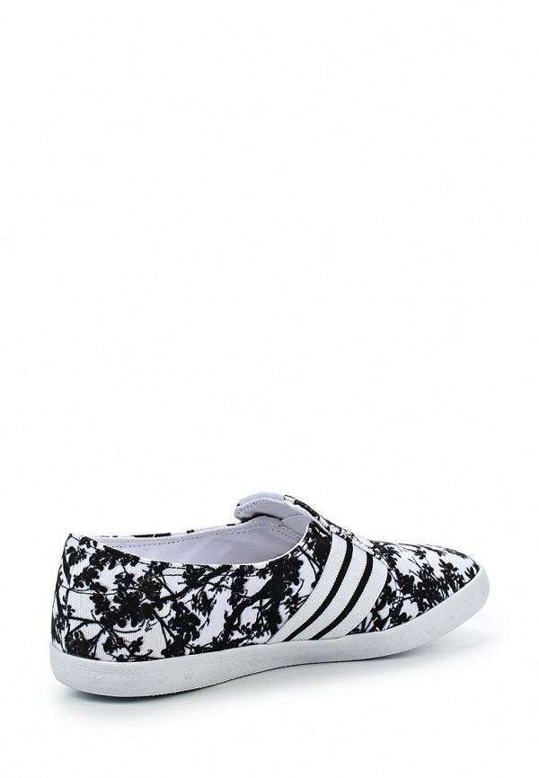 Женские слипоны Adidas Originals (Адидас Ориджиналс) S78868: изображение 2