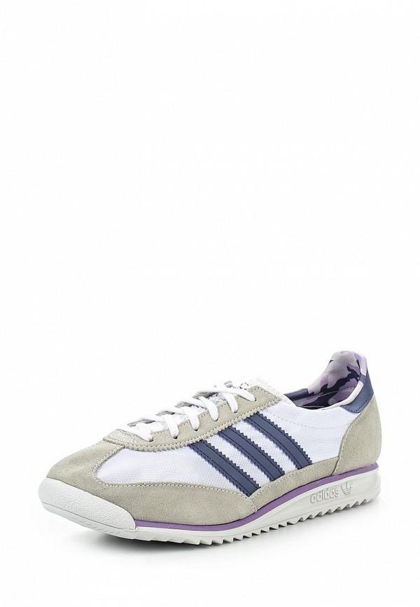 Женские кроссовки Adidas Originals (Адидас Ориджиналс) S78927
