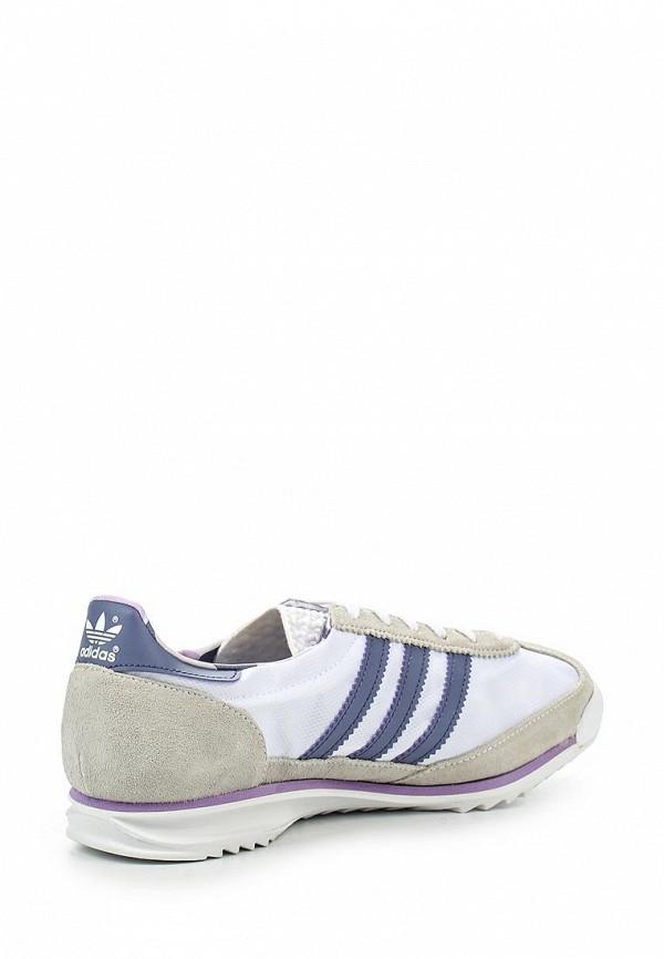 Женские кроссовки Adidas Originals (Адидас Ориджиналс) S78927: изображение 2