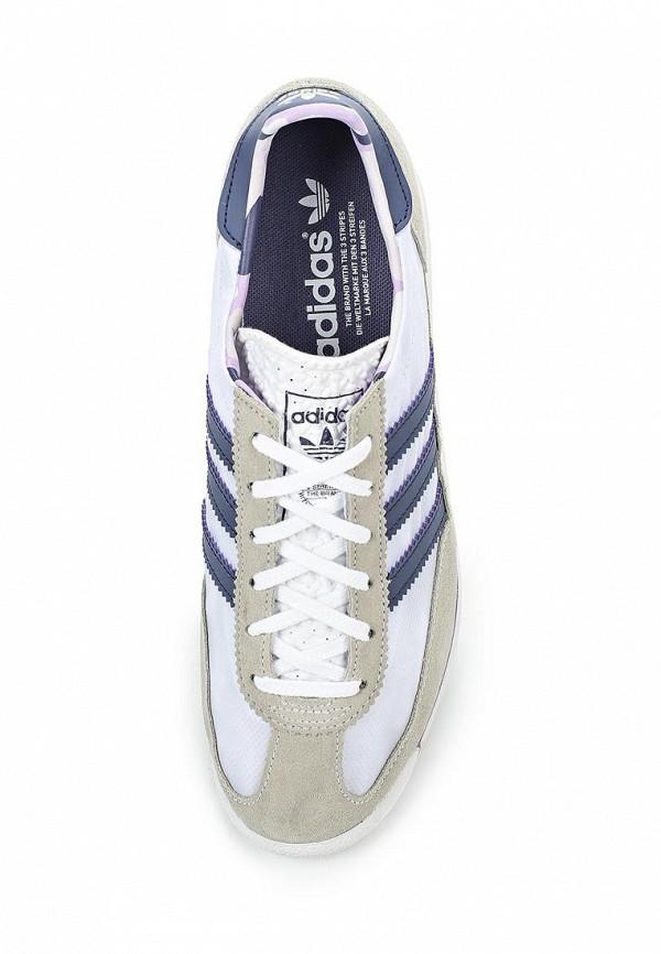 Женские кроссовки Adidas Originals (Адидас Ориджиналс) S78927: изображение 4