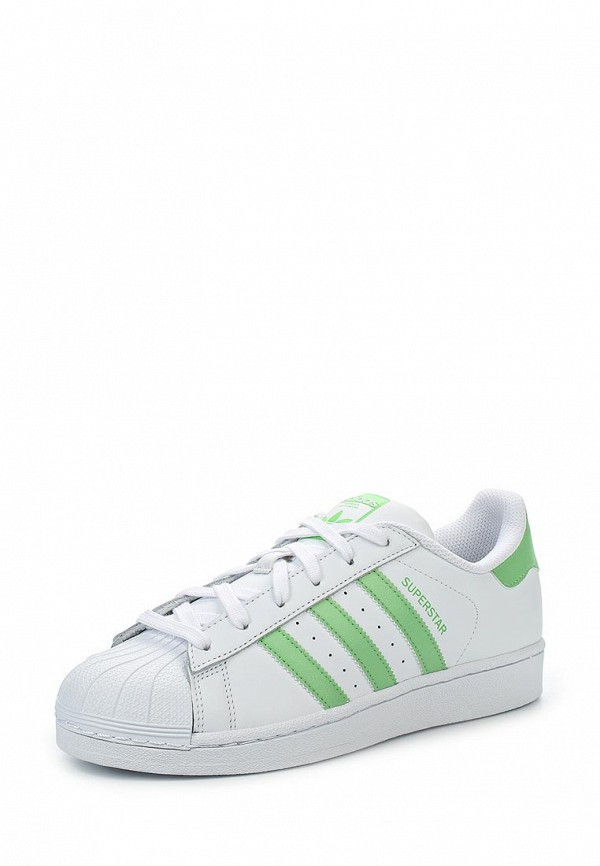 Женские кеды Adidas Originals (Адидас Ориджиналс) BB5451