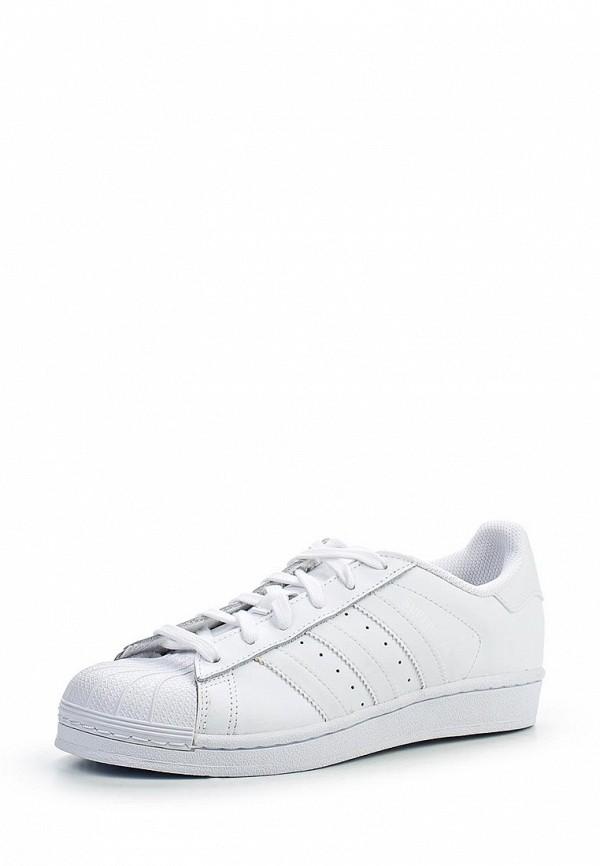 Женские кеды Adidas Originals (Адидас Ориджиналс) S85139