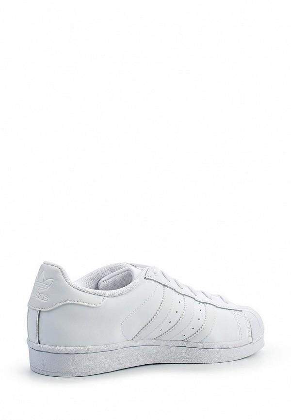 Женские кеды Adidas Originals (Адидас Ориджиналс) S85139: изображение 2