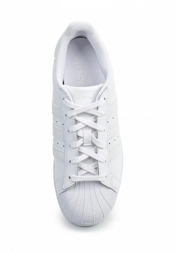 Женские кеды Adidas Originals (Адидас Ориджиналс) S85139: изображение 5
