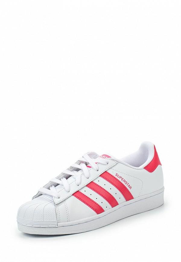 Женские кроссовки Adidas Originals (Адидас Ориджиналс) BB5452: изображение 1