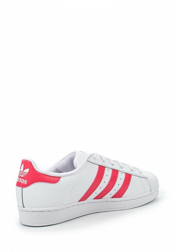 Женские кроссовки Adidas Originals (Адидас Ориджиналс) BB5452: изображение 2