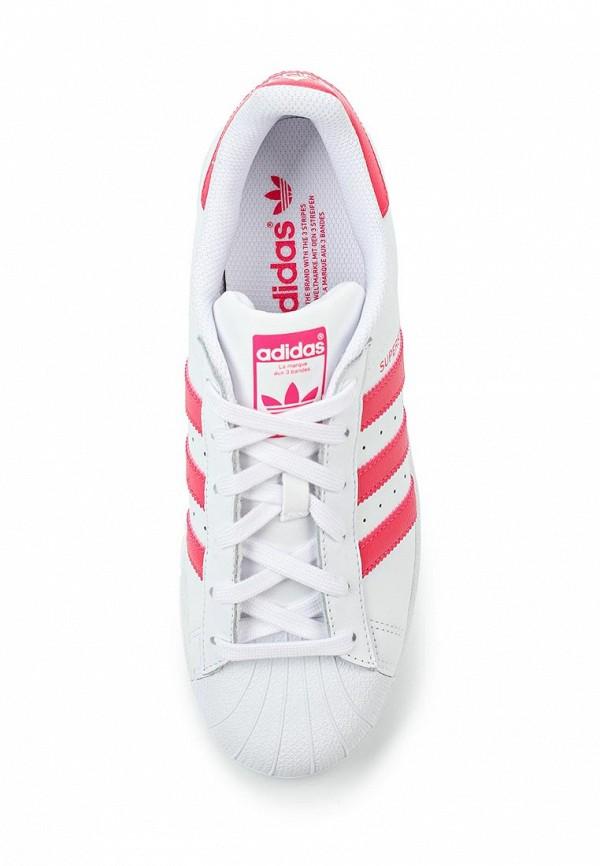 Женские кроссовки Adidas Originals (Адидас Ориджиналс) BB5452: изображение 4