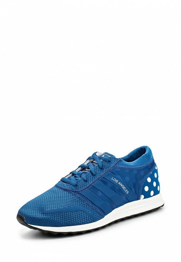 Женские кроссовки Adidas Originals (Адидас Ориджиналс) AF4307