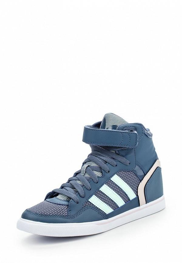 Женские кеды Adidas Originals (Адидас Ориджиналс) S75788: изображение 1