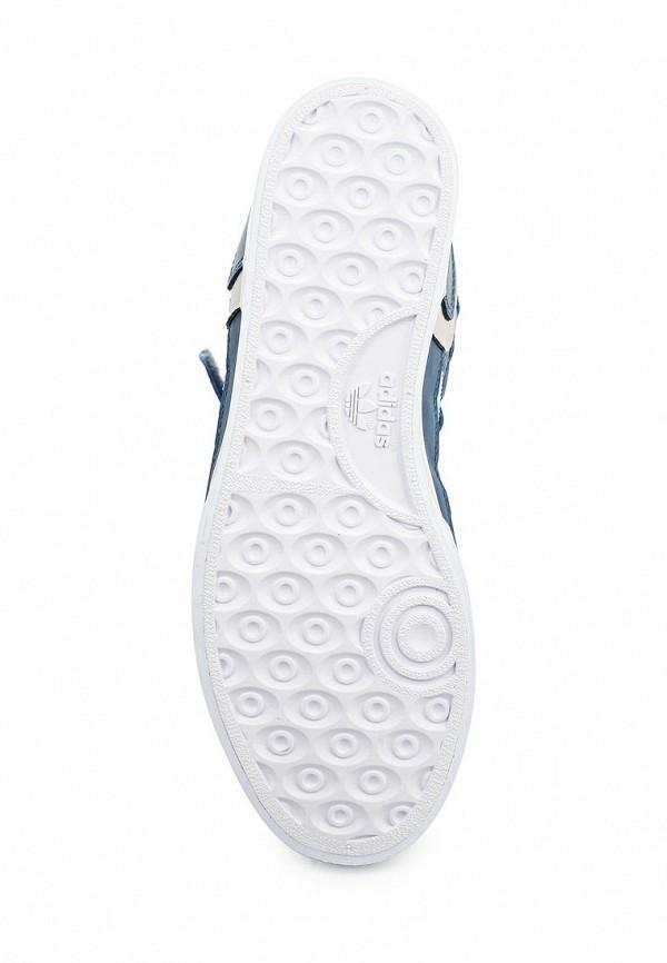 Женские кеды Adidas Originals (Адидас Ориджиналс) S75788: изображение 3