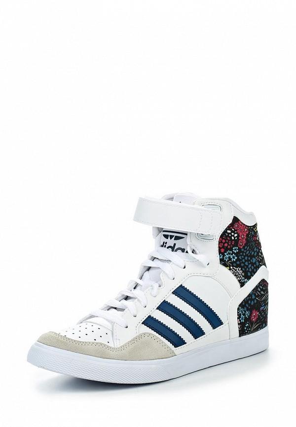Женские кеды Adidas Originals (Адидас Ориджиналс) S75790: изображение 1