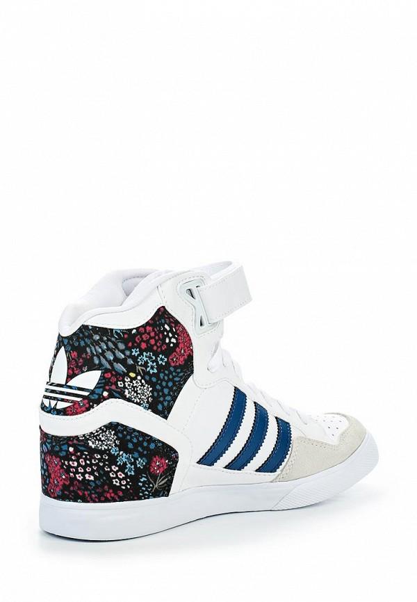 Женские кеды Adidas Originals (Адидас Ориджиналс) S75790: изображение 2