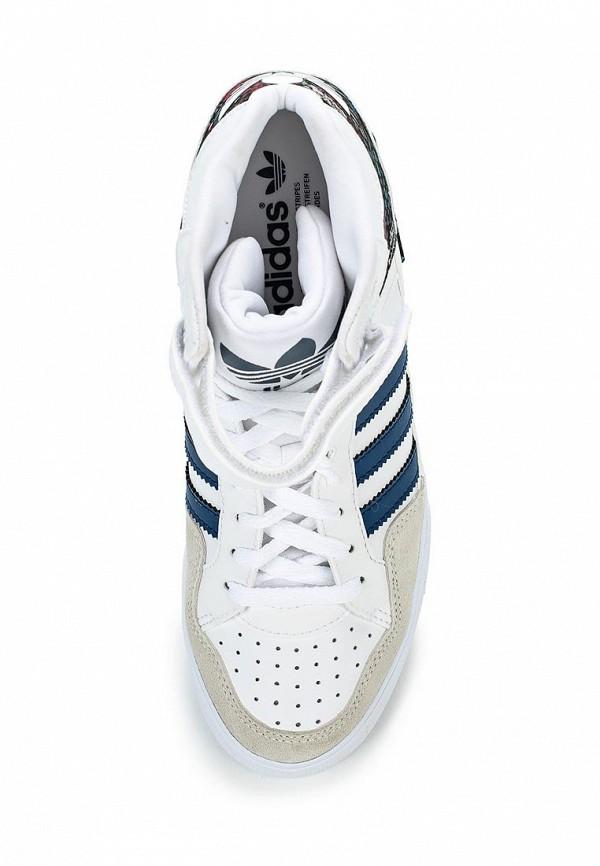 Женские кеды Adidas Originals (Адидас Ориджиналс) S75790: изображение 4