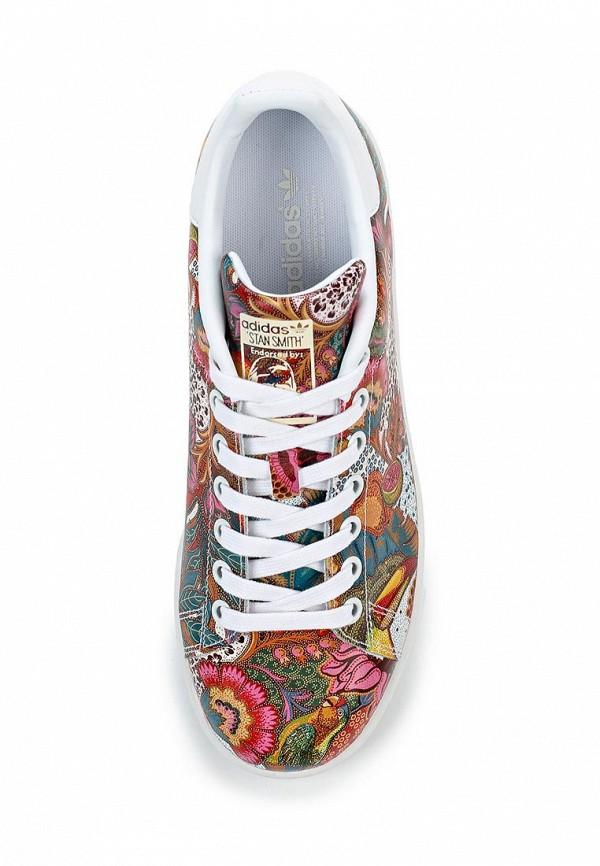 Фото Кеды adidas Originals. Купить в РФ