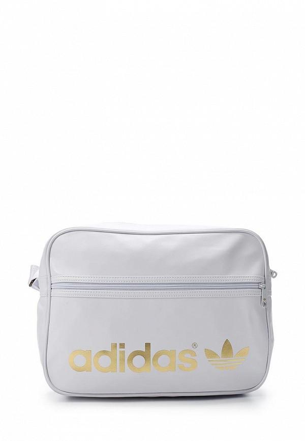 Спортивная сумка Adidas Originals (Адидас Ориджиналс) G92668: изображение 1