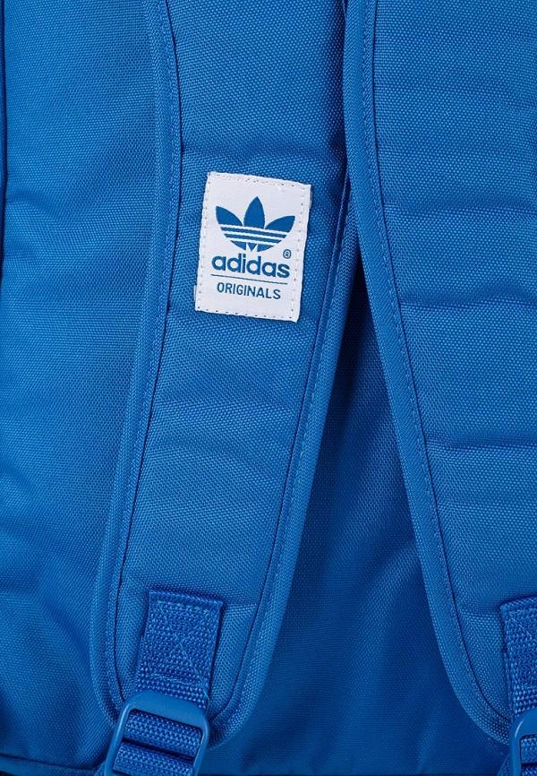 Спортивный рюкзак Adidas Originals (Адидас Ориджиналс) F76909: изображение 3