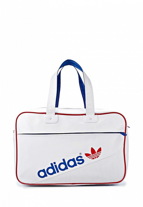 Спортивная сумка Adidas Originals (Адидас Ориджиналс) F79529: изображение 1