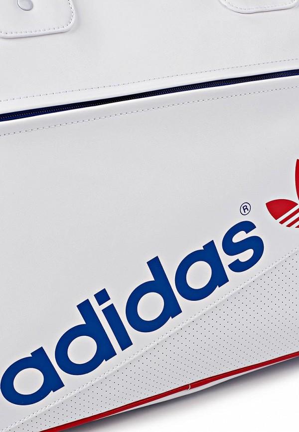 Спортивная сумка Adidas Originals (Адидас Ориджиналс) F79529: изображение 8
