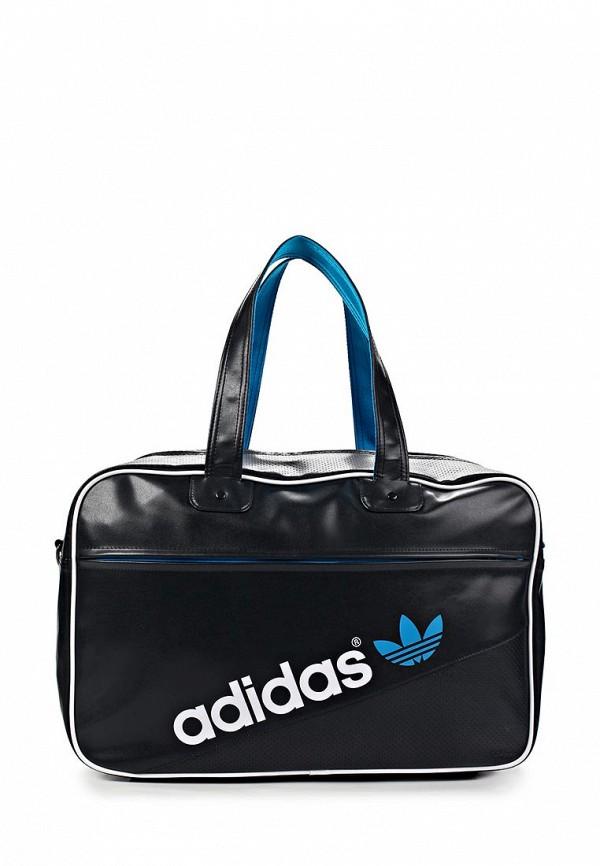 Спортивная сумка Adidas Originals (Адидас Ориджиналс) F79530: изображение 1