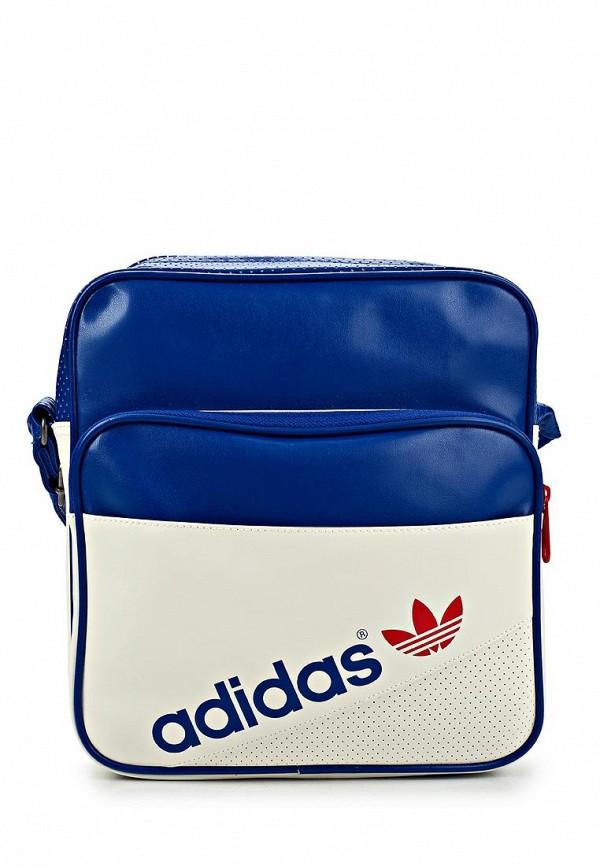 Спортивная сумка Adidas Originals (Адидас Ориджиналс) M30472: изображение 1