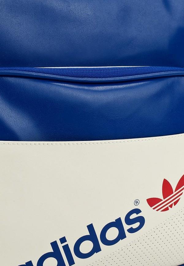 Спортивная сумка Adidas Originals (Адидас Ориджиналс) M30472: изображение 3