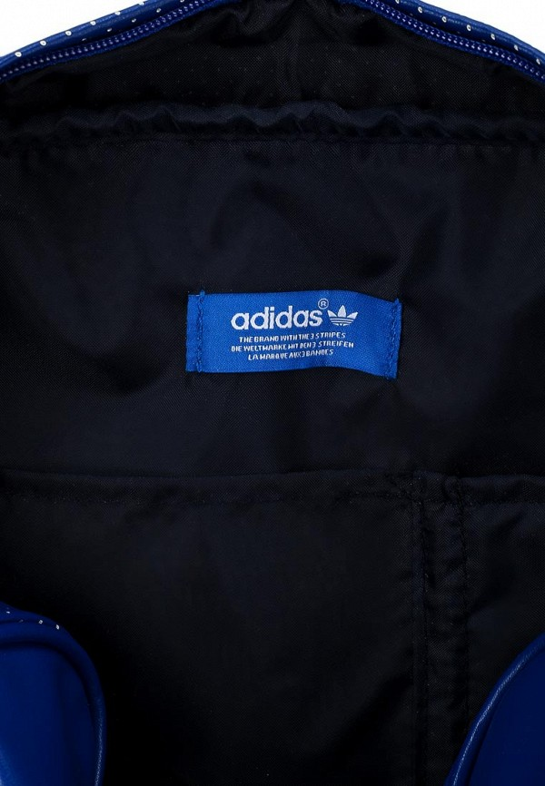 Спортивная сумка Adidas Originals (Адидас Ориджиналс) M30472: изображение 5