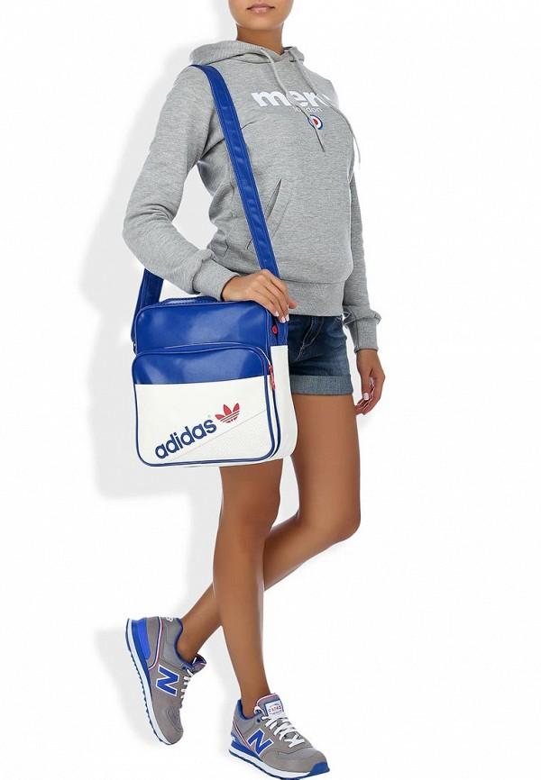 Спортивная сумка Adidas Originals (Адидас Ориджиналс) M30472: изображение 7