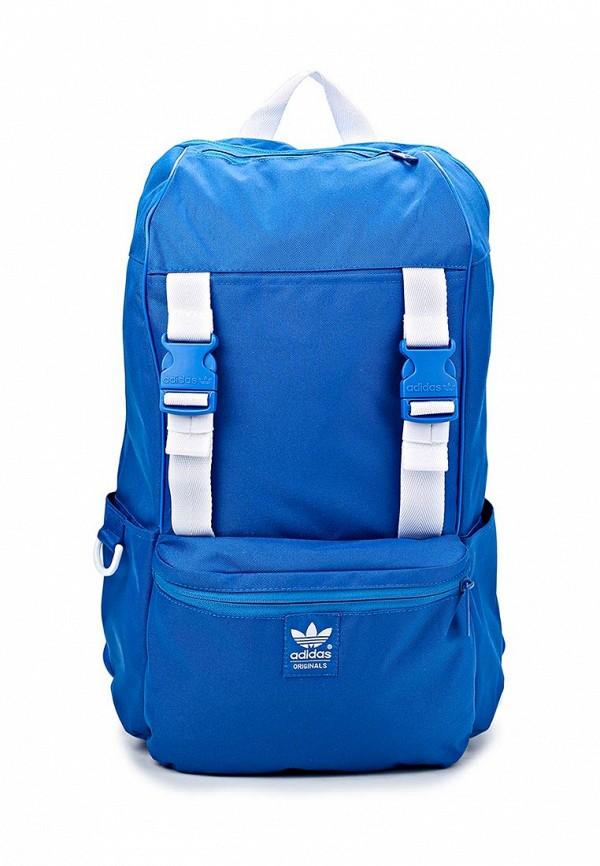 Спортивный рюкзак Adidas Originals (Адидас Ориджиналс) M30487: изображение 1